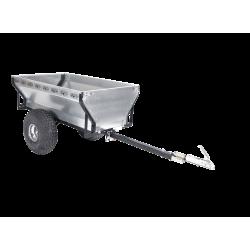 Gårdsvagn med tipp