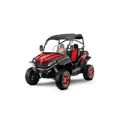 Z-Force 550 EFI EPS